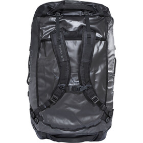 Osprey Transporter 130 Duffel Bag, black